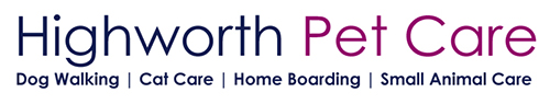 Highworth Pet Care Logo
